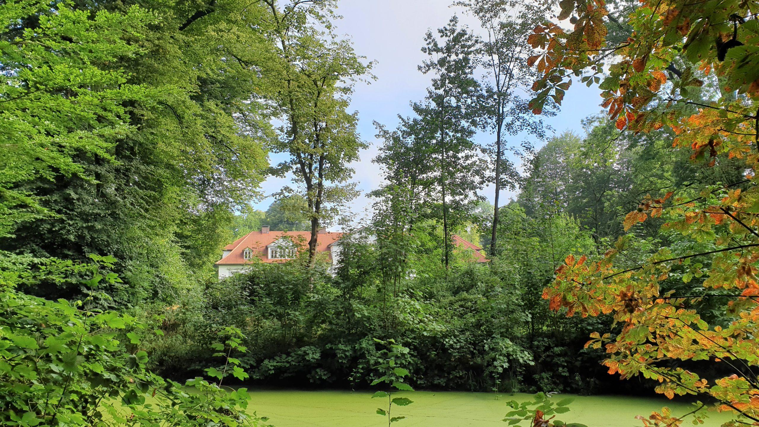 Hasseldorf Castle Park